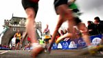 London Marathon: 2014: Part 2