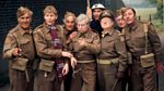 Dad's Army: Series 5: The King Was in His Counting House
