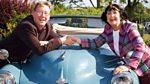 Antiques Road Trip: Series 9: Episode 18