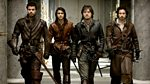 The Musketeers: Friends and Enemies