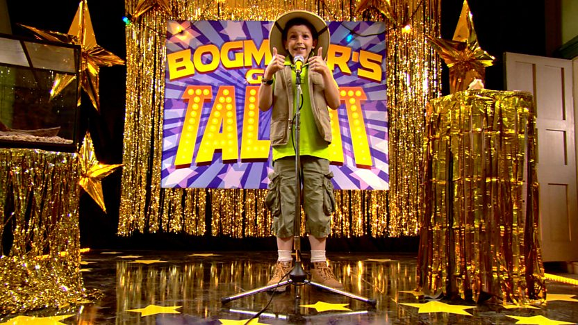 8. Bogmoor's Got Talent