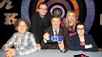 QI XL: Series K: Knights and Knaves