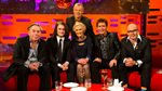 The Graham Norton Show: Series 14: Episode 8