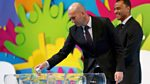Match of the Day: 2013/2014: World Cup 2014 Draw