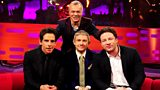 The Graham Norton Show