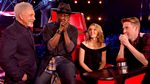 The Voice LOUDER: Series 3: Blind Auditions 6: Highlights