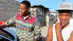 Reggie Yates's Extreme South Africa: Knife Crime ER