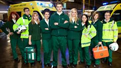 Junior Paramedics: Episode 1