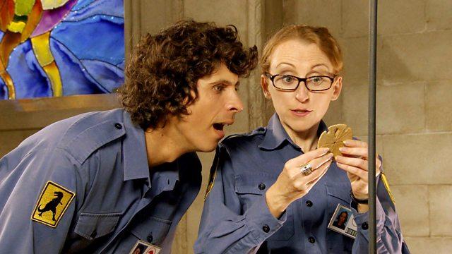 Andy och Harriet (Hedlund och Herlitz)