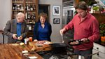James Martin: Home Comforts: TV Dinners