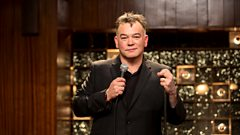Stewart Lee's Comedy Vehicle: Series 3: England