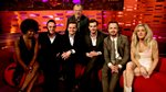 The Graham Norton Show: Series 14: Episode 18