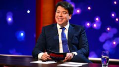 The Michael McIntyre Chat Show: Episode 6