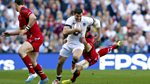 Six Nations Rugby: 2014: England v Wales