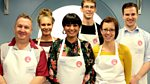 MasterChef: Series 10: Episode 1