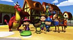 Mike the Knight: Series 2: Mike the Knight and the Hidden Garden