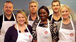 MasterChef: Series 10: Episode 4