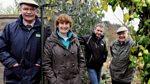 Beechgrove Garden: 2014: Episode 21