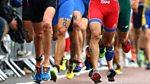 Triathlon: World Series: 2014: Edmonton: Men's Race