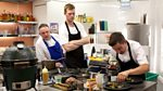 Great British Menu: Series 9: Northern Ireland Starter