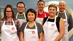 MasterChef: Series 10: Episode 8