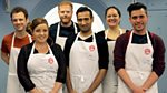 MasterChef: Series 10: Episode 10