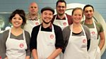 MasterChef: Series 10: Episode 11