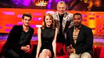 The Graham Norton Show: Series 15: Episode 2