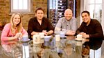 Saturday Kitchen: 12/04/2014