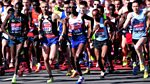 London Marathon: 2014: Part 1