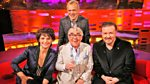 The Graham Norton Show: Series 15: Episode 3