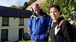 Weatherman Walking: Dylan's Walks: Swansea and Llansteffan