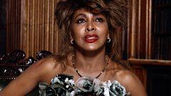 A-nis: Tina Turner
