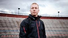 Sir Chris Hoy: How To Win Gold