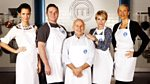 Celebrity MasterChef: Series 9: Episode 6