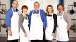 Celebrity MasterChef: Series 9: Episode 8