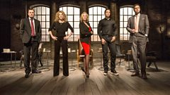 Dragons' Den: Series 12: Episode 2