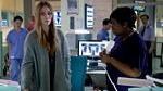 Holby City: Series 16: A Heart Man