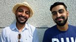 The Listening Project: Naveed and Amjad - Scouts and Samosas