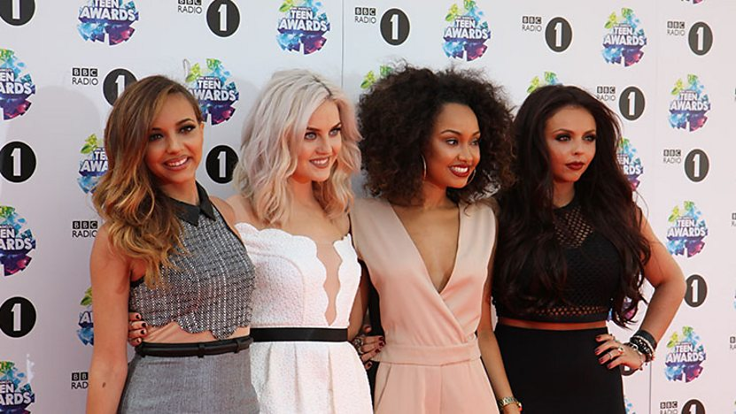 Little Mix.