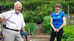 Beechgrove Garden: 2014: Episode 14