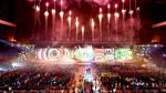 Commonwealth Games: Glasgow 2014: Opening Ceremony