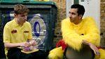 Comedy Feeds: 2014: Fried