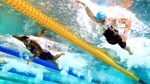 Red Button and Online: European Swimming Championships: 2014: Day 1