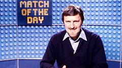 Match of the Day at 50
