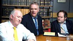 Cuckoo: Series 2: Tribunal