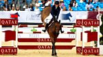 Equestrian: Global Champions Tour: 2014: Day 2