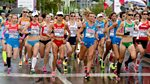 Athletics: European Championships: 2014: Day 5 - Women's Marathon