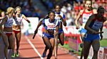 Athletics: European Championships: 2014: 16/08/2014