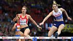 Athletics: European Championships: 2014: Day 5 - Evening Session